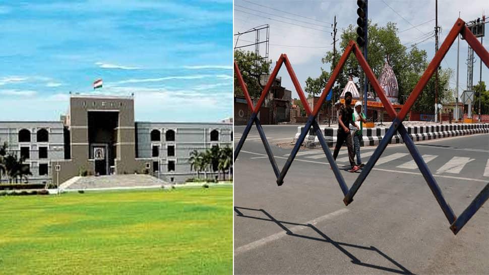 ગુજરાતમાં ગમે તે સમયે આવશે લોકડાઉન? ઈમરજન્સી સ્થિતિ પારખીને આજે હાઈકોર્ટમાં છે સુનાવણી