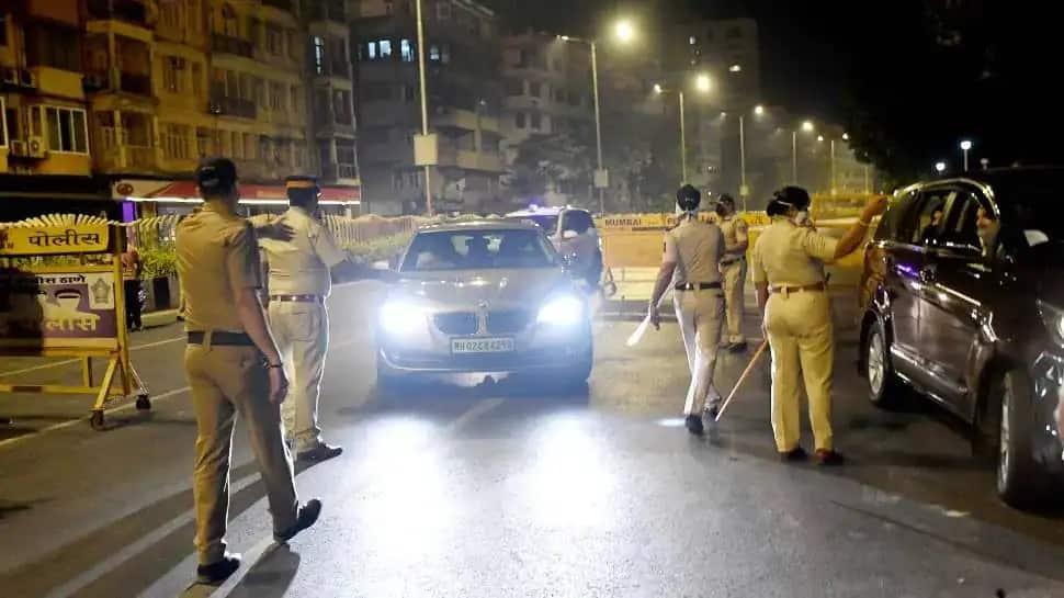 Maharashtra Lockdown News: સ્વાસ્થ્ય મંત્રી રાજેશ ટોપે બોલ્યા- મહારાષ્ટ્રમાં લૉકડાઉનની જાહેરાત જલદી, યુદ્ધસ્તર પર તૈયારી ચાલુ