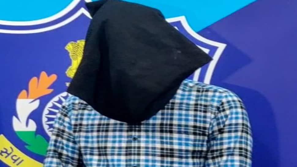 મુખ્યમંત્રીના મીમ્સનો વીડિયો બનાવીને વાયરલ કરનારા કિશન રૂપાણીની સુરત પોલીસે કરી ધરપકડ