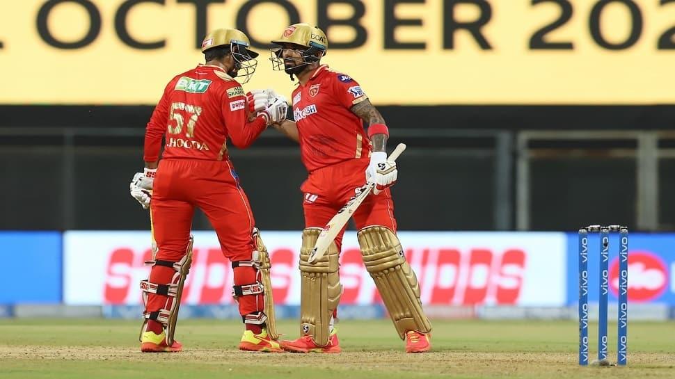 IPL 2021: સંજૂ સેમસનની સદી પાણીમાં, રોમાંચક મેચમાં પંજાબ કિંગ્સ 4 રને જીત્યું