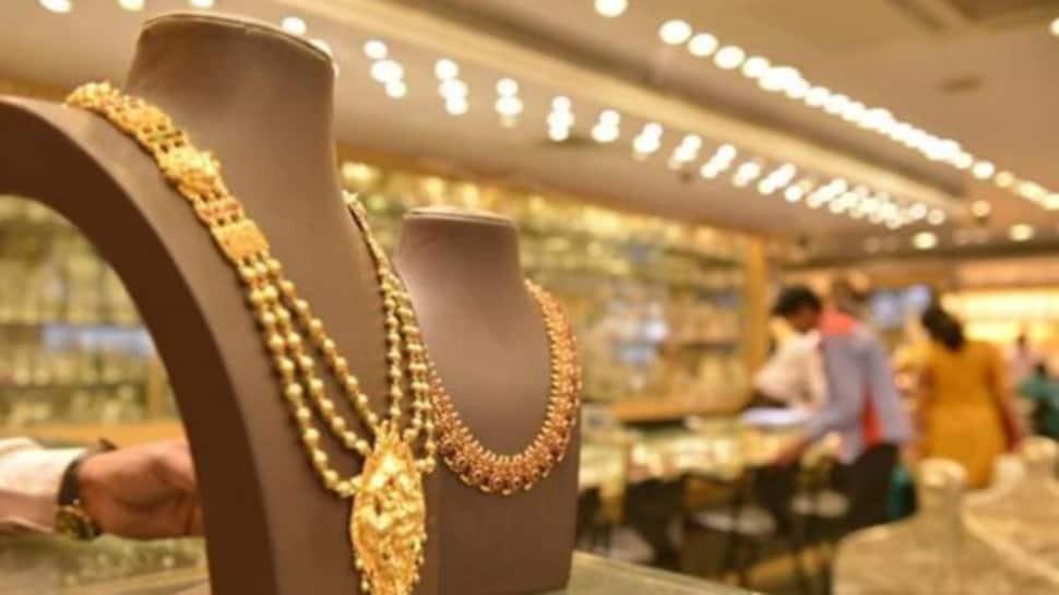 Gold Price Today, 13 April 2021: સોનું 10,000 રૂપિયા સસ્તું! એક દિવસમાં ચાંદી 850 રૂપિયા તૂટી