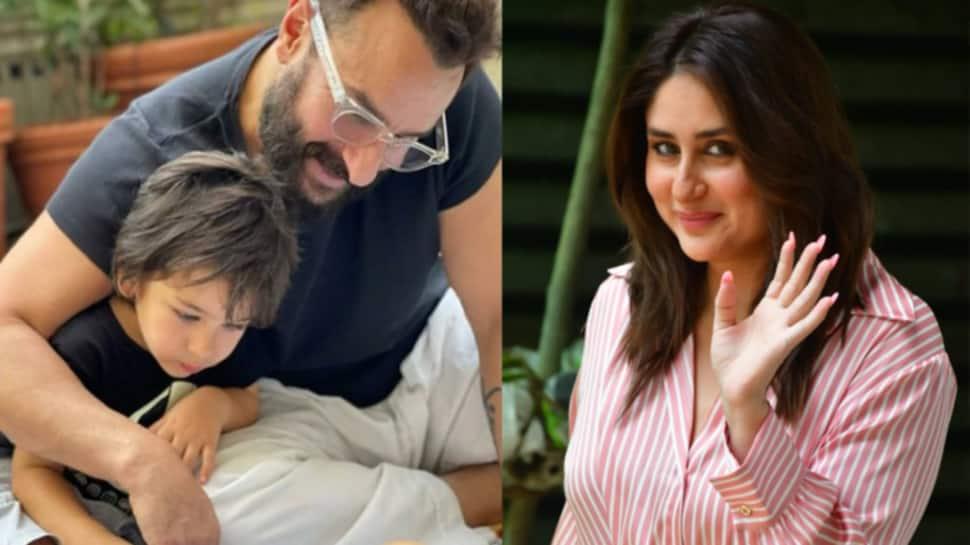 Kareena Kapoor એ બીજા બાળકની શેર કરી તસવીર, કહ્યું- કંઈક આ રીતે પસાર થયું મારું વિકેન્ડ