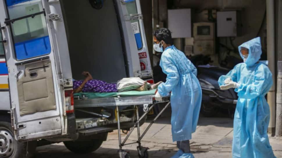 GUJARAT CORONA UPDATE: રાજ્યમાં મૃત્યુનો આંક 100 ની નજીક, છેલ્લા 24 કલાકમાં કોરોનાના નવા કેસ 8 હજારને પાર