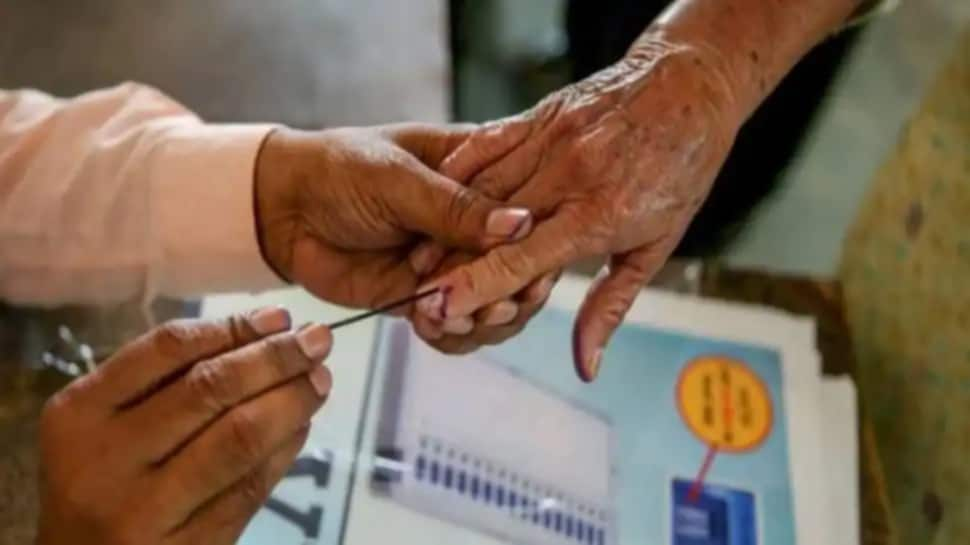 West Bengal Election: પાંચમાં તબક્કા માટે આજે થશે મતદાન, સુરક્ષાનો કડક બંદોબસ્ત