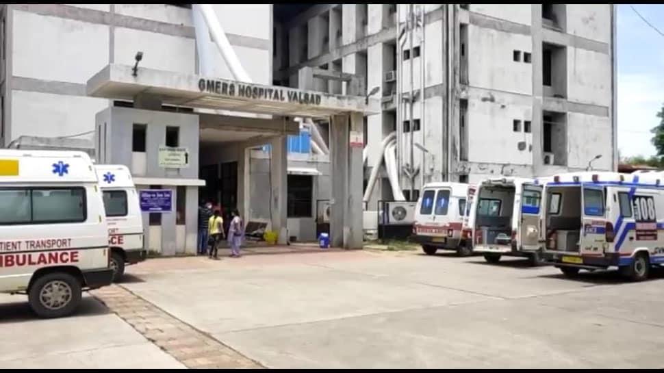 વલસાડમાં કોરોનાનું સંકટ હાલ પૂરતુ ટળ્યું, હોસ્પિટલમાં નવા 400 બેડ ઉમેરાયા