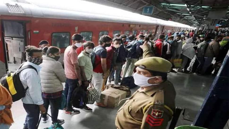 રેલવેનો મોટો નિર્ણય, કેન્સલ થઈ ગુજરાતમાંથી પસાર થતી આ ટ્રેનો