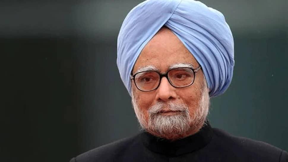 Manmohan Singh Corona Positive: પૂર્વ પીએમ મનમોહન સિંહ કોરોનાથી સંક્રમિત, હોસ્પિટલમાં દાખલ