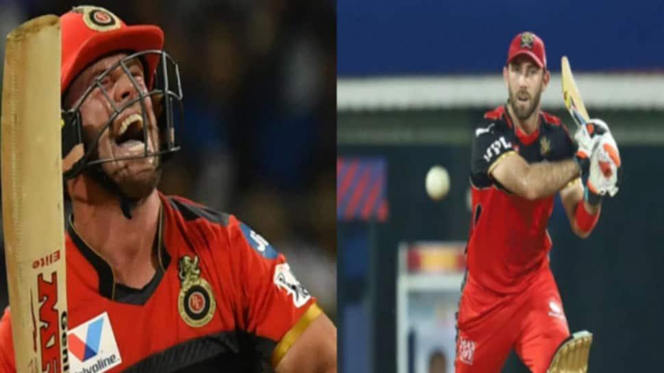 IPL 2021: AB de Villiers નો મોટો ખુલાસો, આ વાતથી તેના પર ગુસ્સે હતો Glenn Maxwell