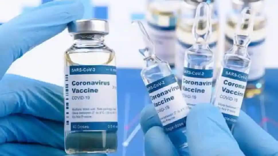 corona vaccination: કેન્દ્રનો મોટો નિર્ણય, 1 મેથી 18 વર્ષથી મોટી ઉંમરના તમામ લોકોને મળશે રસી