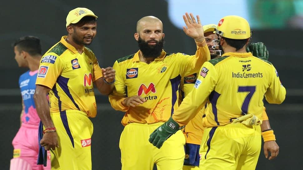 IPL 2021: વાનખેડેમાં ધોનીની ટીમને મળી જીત, રાજસ્થાનનો 45 રને કારમો પરાજય