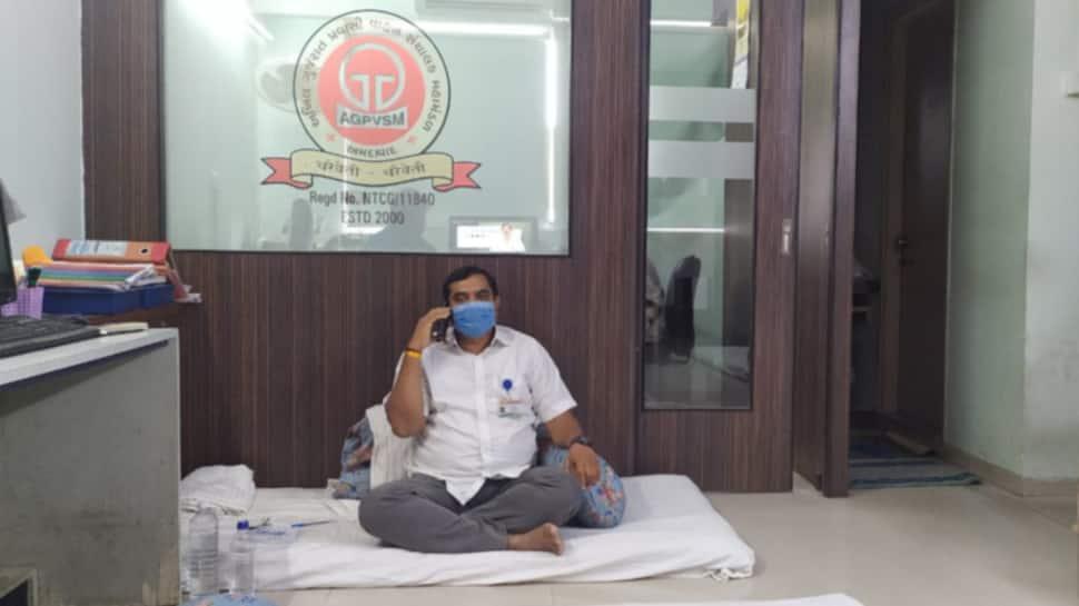 Ahmedabad: ટુર ઓપરેટરોની સમસ્યા અંગે સરકારને રજૂઆત, આ તારીખથી 11,000 બસોના થભી શકે છે પૈડાં