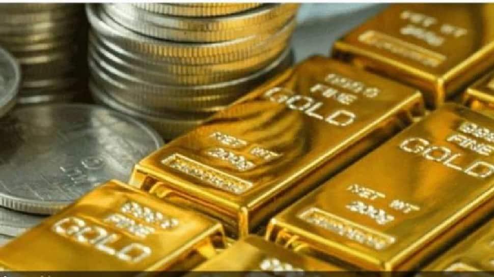 Gold Price Today:  આજે સોનું થયું સસ્તુ, 27597 રૂપિયા પર પહોંચ્યો 14 કેરેટ ગોલ્ડનો ભાવ
