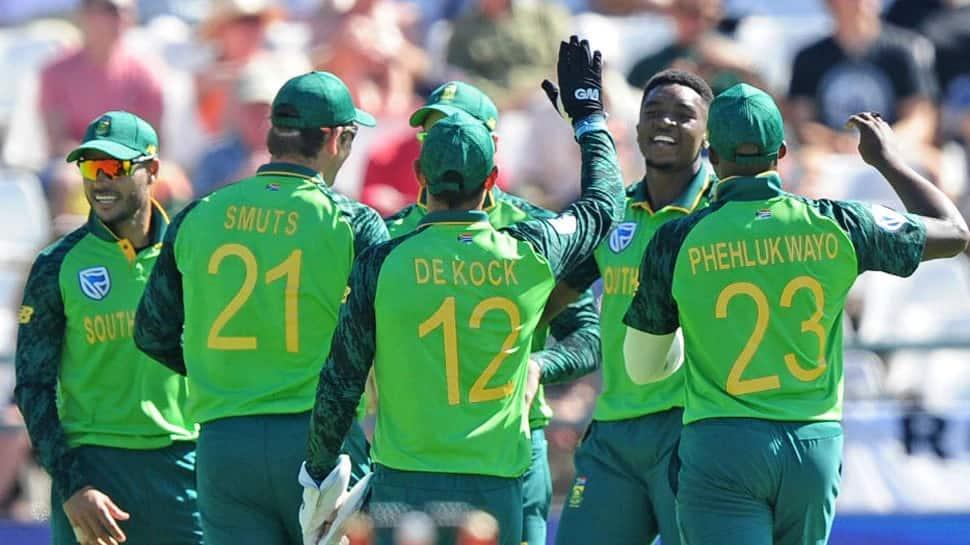 ભારતમાં રમાનાર T20 World Cup થી બહાર થઈ શકે છે આફ્રિકાની ટીમ, સામે આવ્યું મોટુ કારણ