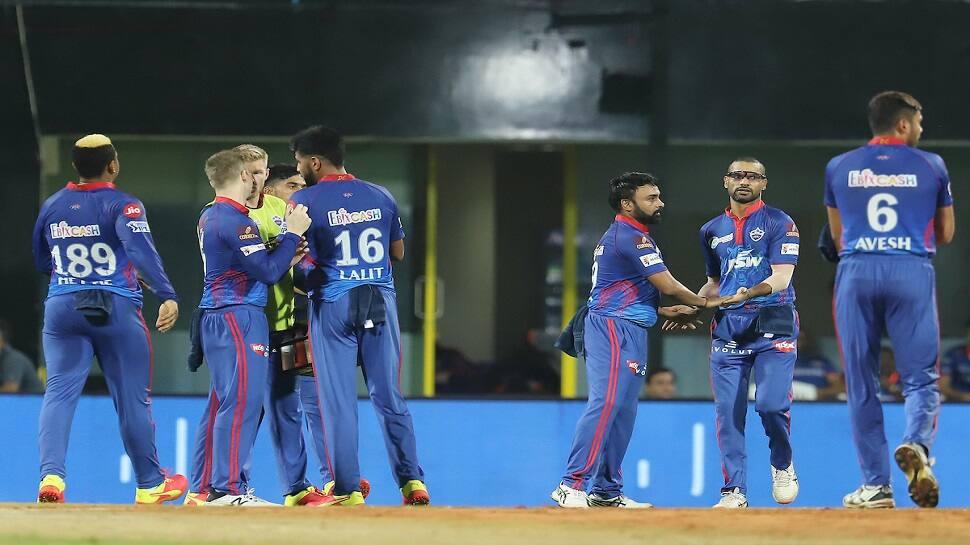 IPL 2021: આખરે દિલ્હીને મળી સફળતા, મુંબઈ ઈન્ડિયન્સને 6 વિકેટે હરાવ્યું