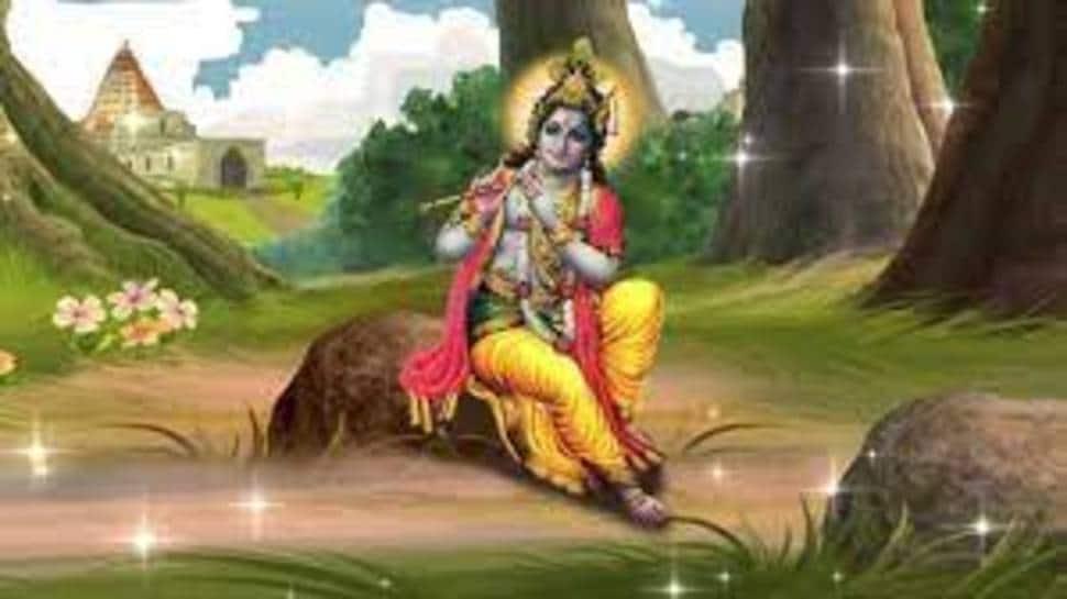 ભગવાન શ્રીકૃષ્ણનું પ્રતીક છે વાંસળી