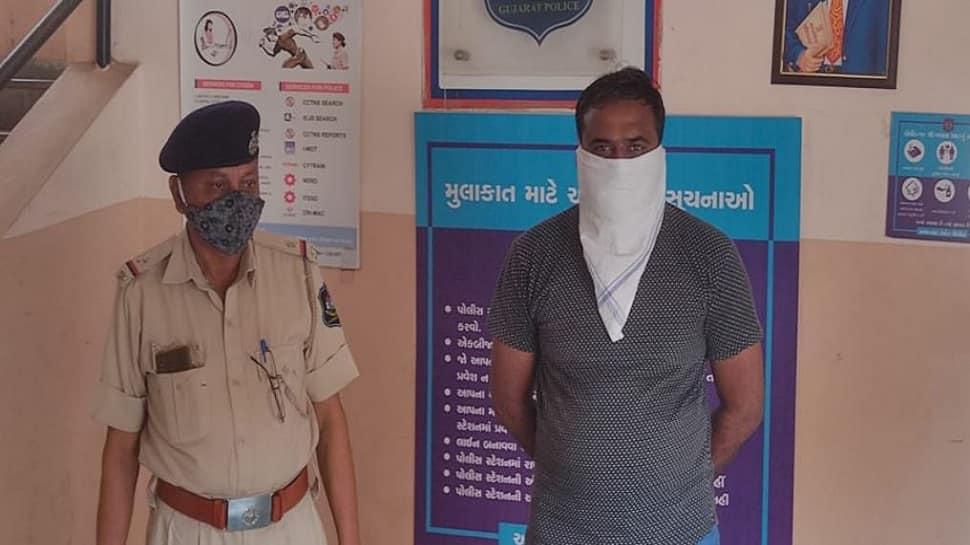 Ahmedabad: કાર માલિકની કાર બારોબાર વેચી છેતરપિંડી કરતો શખ્સ ઝડપાયો