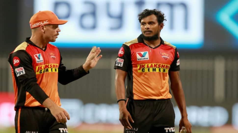 IPL 2021: સનરાઇઝર્સ હૈદરાબાદને લાગ્યો મોટો ઝટકો, ઈજાને કારણે આ સ્ટાર ખેલાડી બહાર