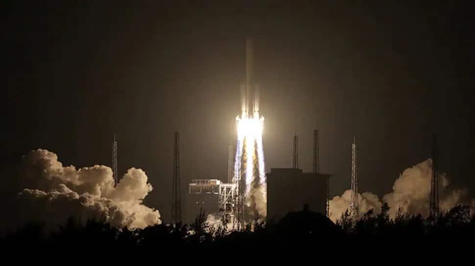 Chinese Rocket: ચીનનું બેકાબૂ થયેલું રોકેટ આખરે આજે આ જગ્યાએ જઈને પડ્યું