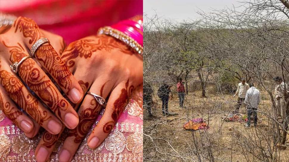 જેના હાથ પીઠીથી થવાના હતા પીળા પણ લોહીથી થયા લથબથ, લગ્નના માંડવે ગવાયા મરશિયા