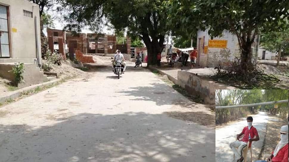 ગુજરાતના આ ગામે કોરોનામુક્ત રહીને બનાવ્યો રેકોર્ડ, આવા કડક છે નિયમો