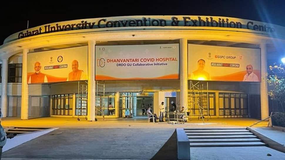ગુજરાતની આ હોસ્પિટલમાં હવે INDIAN ARMY એ સંભાળી કમાન, કોરોનાની ખેર નથી