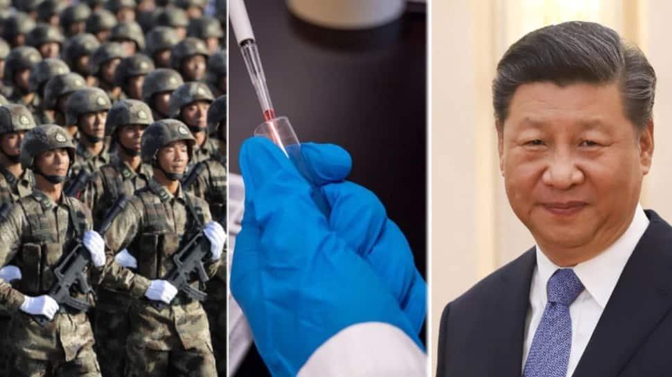 China ની ત્રીજા વિશ્વ યુદ્ધની તૈયારી! જીત માટે કોરોના જેવા જૈવિક હથિયારો તૈયાર કરી રહ્યું છે