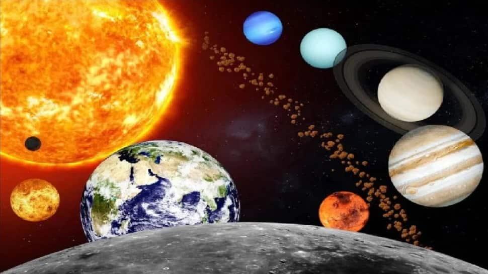 વૃષભ રાશિમાં એક સાથે ચાર મોટા ગ્રહ, આ 4 રાશિવાળાને થશે લાભ, જ્યારે આ જાતકોએ ખુબ સાચવવું પડશે