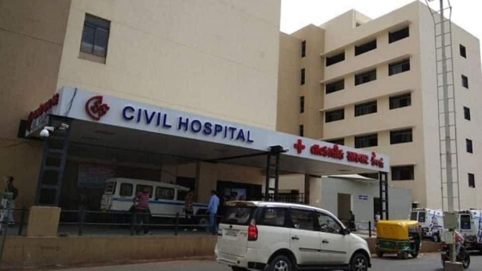 AHMEDABAD: આ ડોક્ટરો બાળક માટે બન્યા દેવદૂત, આ રીતે બચાવ્યો જીવ
