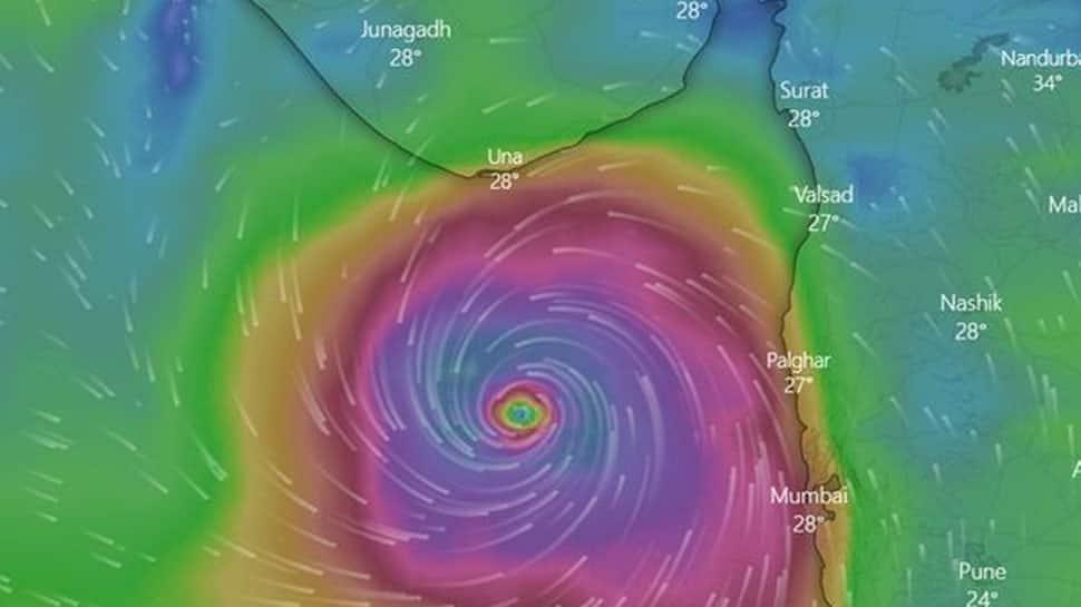 ગુજરાતનાં આ વિસ્તારોને ધમરોળશે તૌકતે, NDRF ની ટીમો દરિયાકાંઠાના વિસ્તારોમાં એલર્ટ