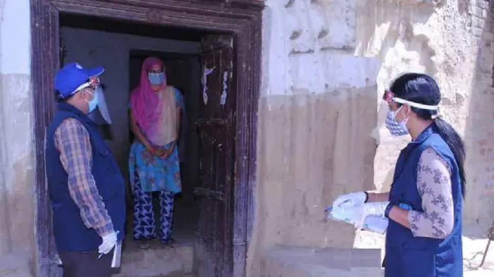 Corona: ભારતના ગામડાઓમાં ઘૂસી ગયેલા હઠીલા કોરોના પર કાબૂ મેળવવા સરકારે કમર કસી, લીધુ આ મોટું પગલું