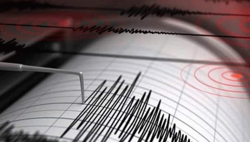 Earthquake: ગુજરાતમાં વાવાઝોડાની દહેશત વચ્ચે વધુ એક સંકટ, સૌરાષ્ટ્રમાં ધરા ધ્રુજી