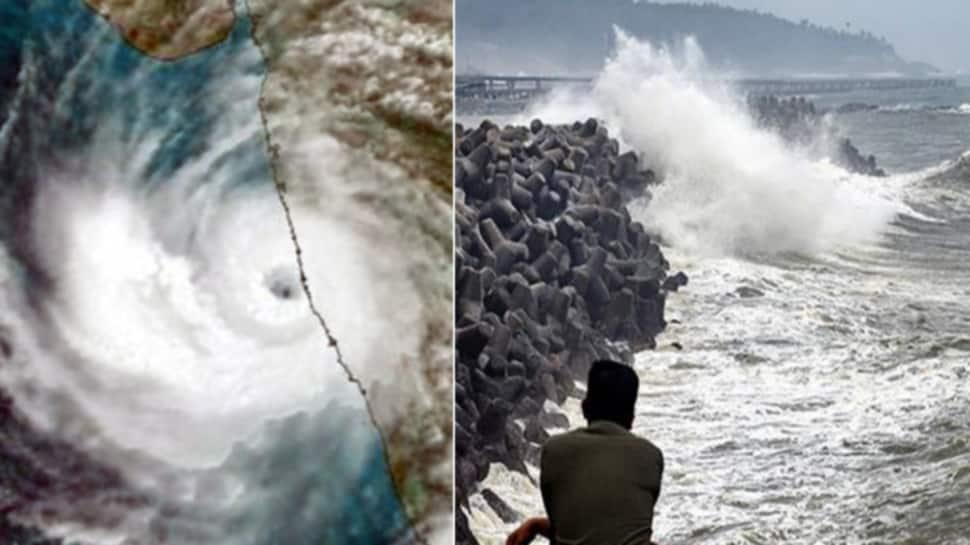 Tauktae Cyclone શું પોતાની દિશા બદલશે? દીવથી આટલા કિમી દૂર, આ સમયે ગુજરાતમાં ટકરાશે