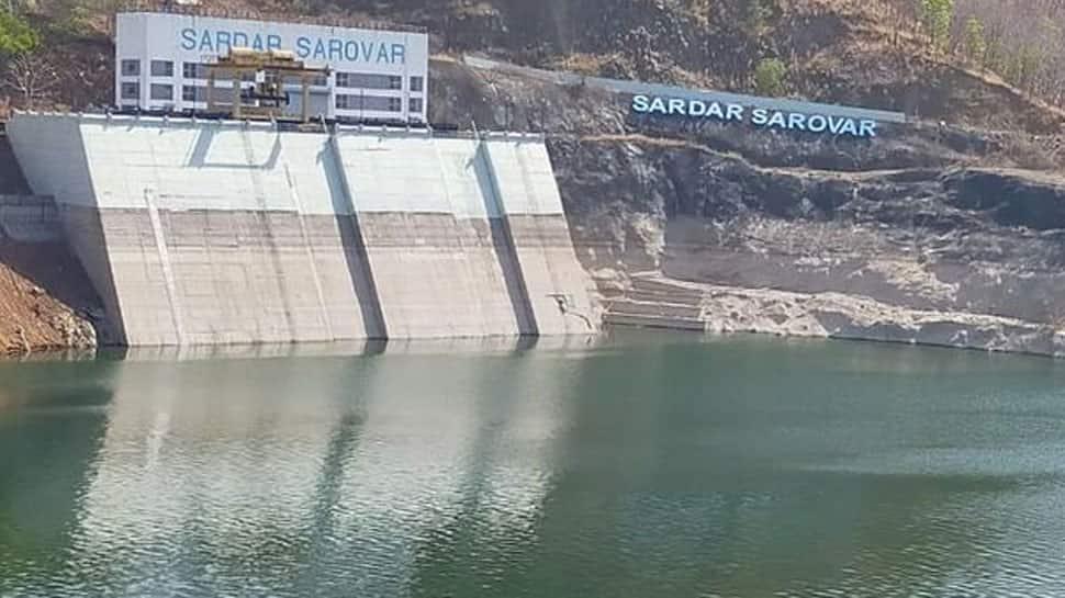 ઐતિહાસિક: સરદાર સરોવરમાંથી રાજ્યનાં 35 જળાશયો, 1200 તળાવ, 1 હજારથી વધુ ચેકડેમ છલકાશે