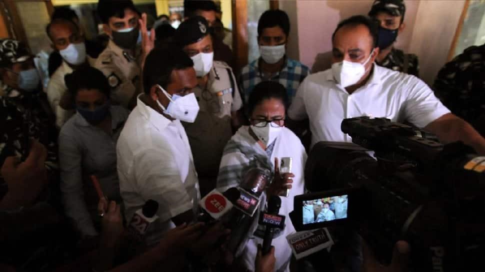 Narada Sting Case: TMCના ચારેય નેતાને મળ્યા જામીન, દિવસભર ચાલ્યો હંગામો