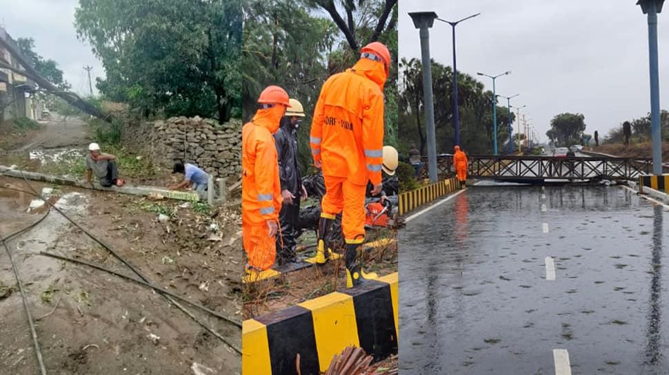 Tauktae Cyclone: અમદાવાદ જિલ્લા માટે મહત્વના છે આગામી ૬ થી ૮ કલાક, જાણો હાલની સ્થિતિ