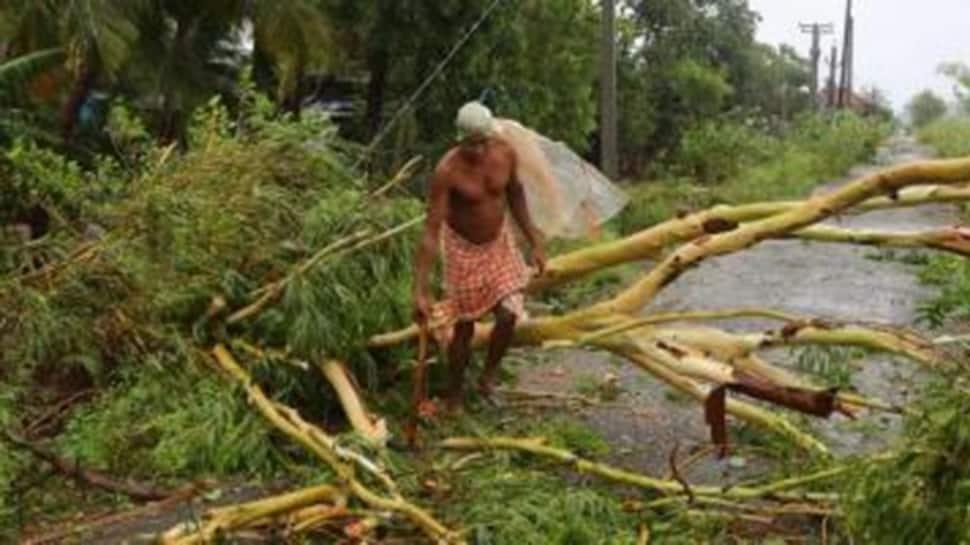 NDRF ની ટીમો સરકારે ફાળવી પણ વાવાઝોડામાં મદદ માટે કોઈ ન આવ્યું: અસરગ્રસ્ત ખેડૂત