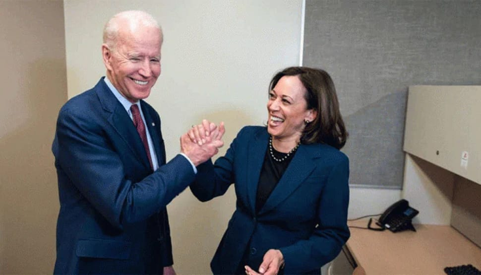 Joe Biden ની જેટલી કમાણી, તેનાથી વધારે તો ઈન્કમ ટેક્સ ભરે છે કમલા હેરિસ