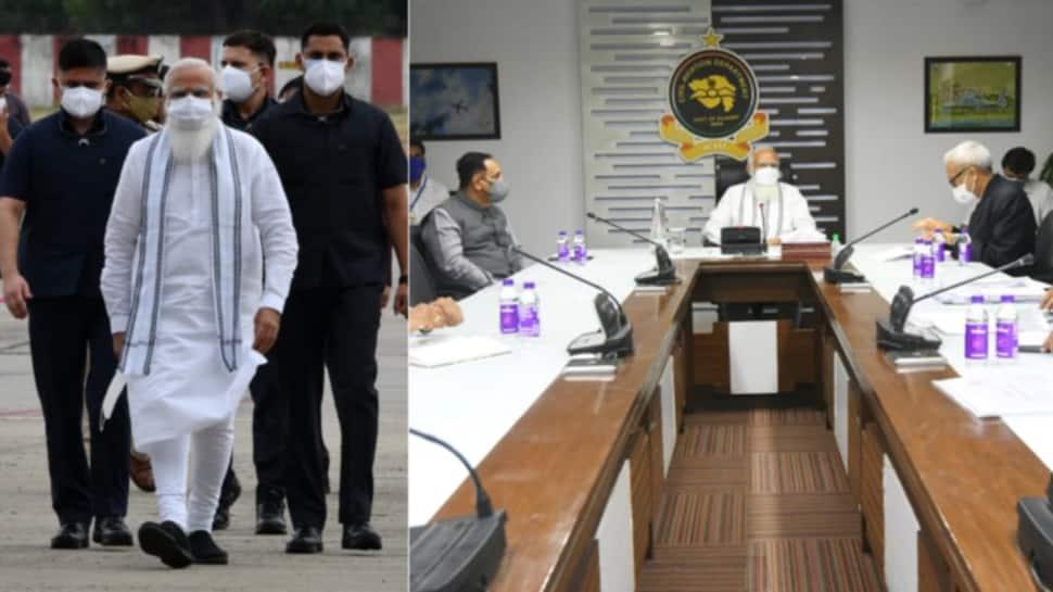 PM મોદીએ ગુજરાતને કરી 1 હજાર કરોડની સહાયની જાહેરાત, મૃતકોના પરિવારજનોને 2-2 લાખની સહાય