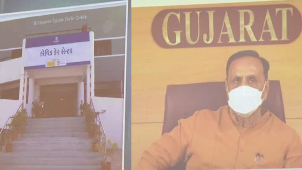હવામાંથી ઓકસીજન પેદા કરીને હોસ્પિટલોમાં મેડિકલ ઓક્સિજનનો પૂરતો જથ્થો સુનિશ્ચિત કરી રહી છે  સરકાર