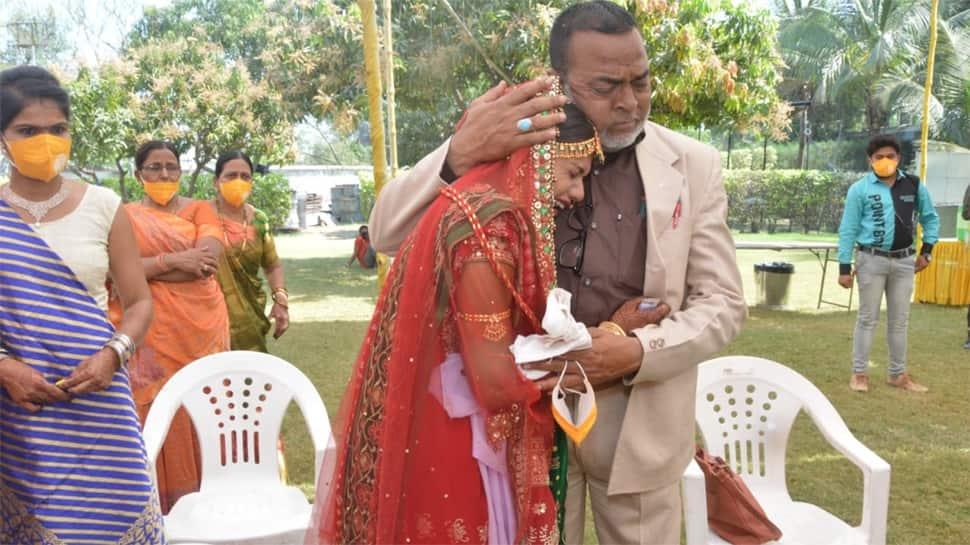 પાડોશી ધર્મ: હિંદુ દિકરીના પરિવારે માનસિક સંતુલન ગુમાવતા મુસ્લિમ યુગલ બન્યું પાલક માતા-પિતા, ઉપાડી લગ્નની જવાબદારી