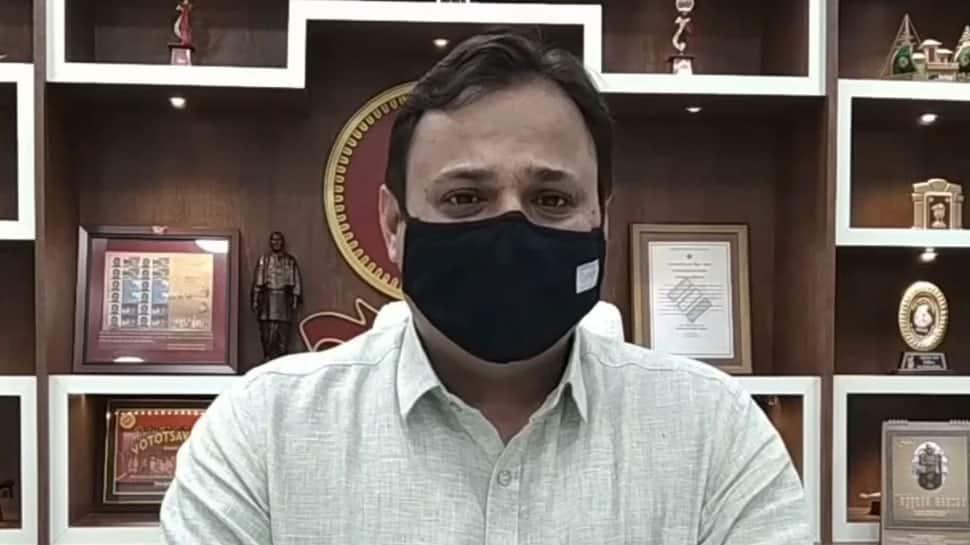BHAVNAGAR:કોરોના સહાયનું ફોર્મ ભરવાનું આવે તો સાવધાન, તમારુ ખાતુ થઇ શકે છે સાફ