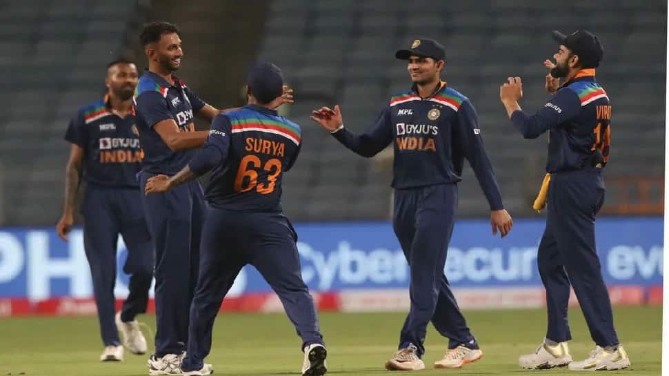 India Tour of Sri lanka: શ્રીલંકા સામે વનડે અને ટી20 સિરીઝનો કાર્યક્રમ જાહેર