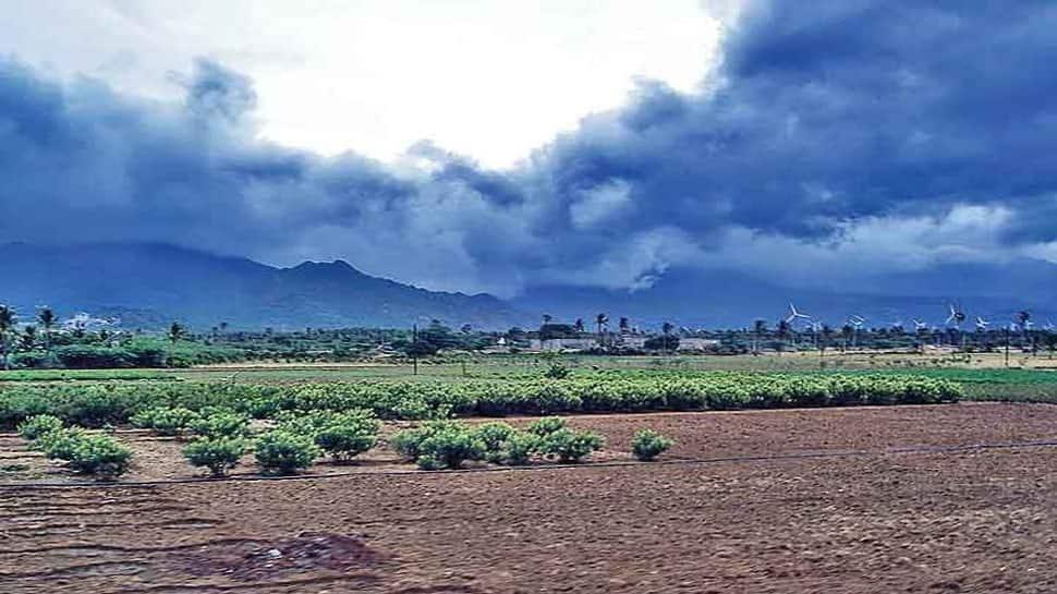 ગુજરાતમાં ચોમાસાનો વિધિવત પ્રવેશ થયો, આ તારીખથી સક્રિય થશે