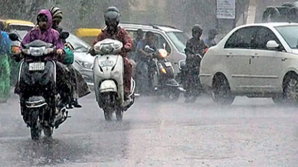 હવામાન ખાતાએ કરી આગાહી, જાણો ક્યારે અમદાવાદ સહિત ગુજરાતના કયા વિસ્તારોમાં ક્યારે પડશે વરસાદ