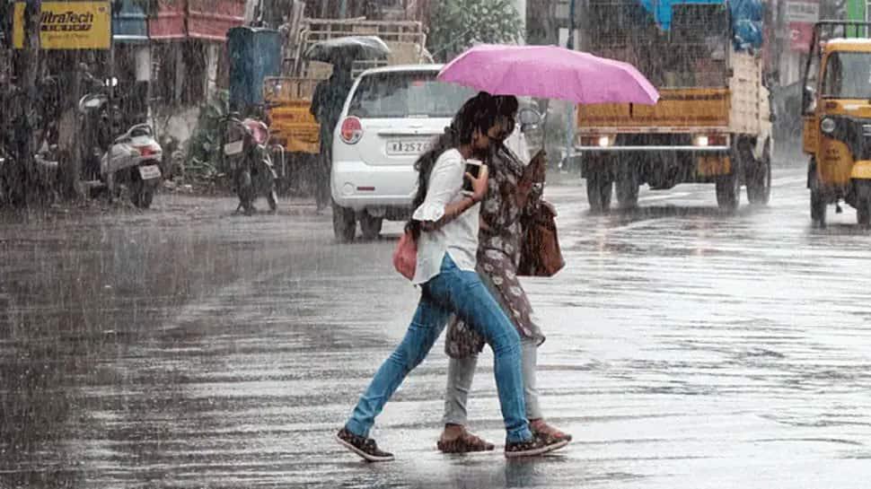સૌરાષ્ટ્રમાં 16 આની વરસાદ રહેવાના એંધાણ! ચોમાસામાં 36 ઈંચ કરતાં વધુ વરસાદ પડવાની આગાહી