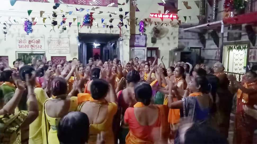 જામનગરની મોટી હવેલીમાં 15 જૂનથી શરૂ થશે મંગળા-શયનના દર્શન, કોરોનાની ગાઈડલાઈનનું કરવું પડશે પાલન