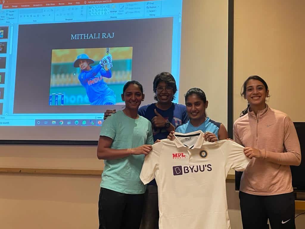INDW vs ENGW Test: 7 વર્ષ બાદ ટેસ્ટ ક્રિકેટ રમવા ઉતરશે ભારતીય મહિલા ટીમ, ઈંગ્લેન્ડ સામે મુકાબલો