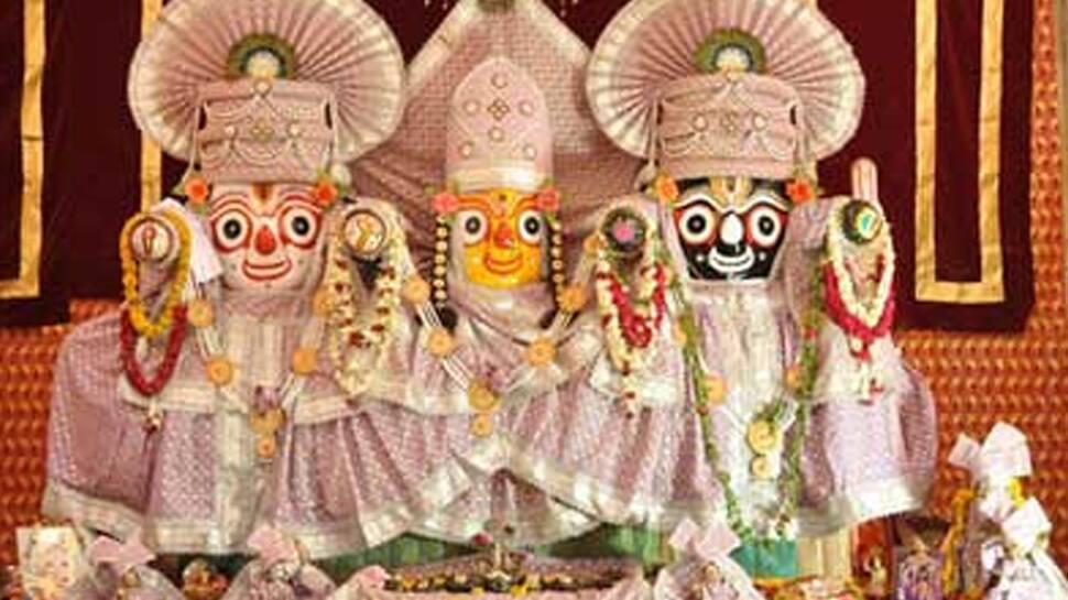 Rath Yatra 2021: આ વર્ષે કયા રૂપમાં નીકળશે ભગવાન જગન્નાથજી, જાણો કેવી છે તૈયારીઓ