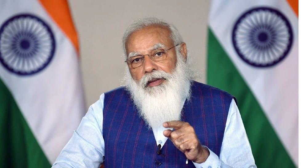 VivaTech 5th edition: જ્યાં કન્વેન્શન નિષ્ફળ થાય ત્યાં કામ આવે છે ઇનોવેશનઃ PM મોદી