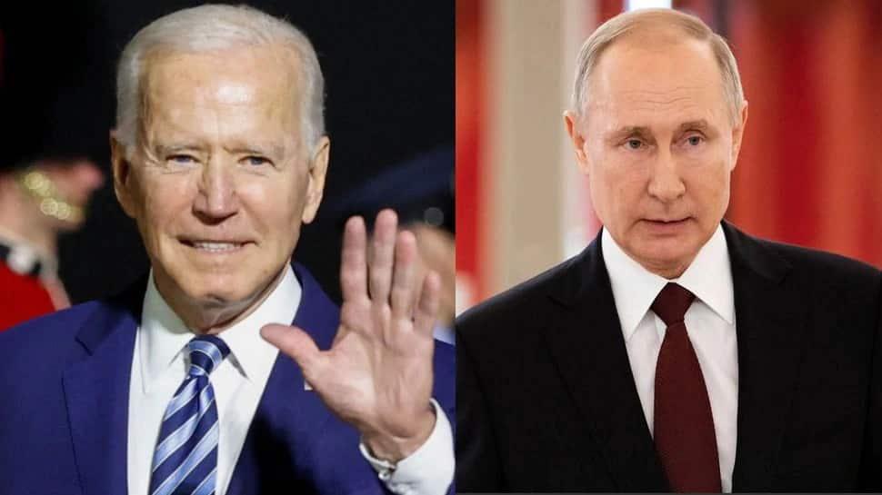 Joe Biden એ ચેતવણીભર્યા સૂરમાં પુતિનને કહ્યું- '....તો પરિણામ ભયાનક આવશે', જાણો શું છે મામલો